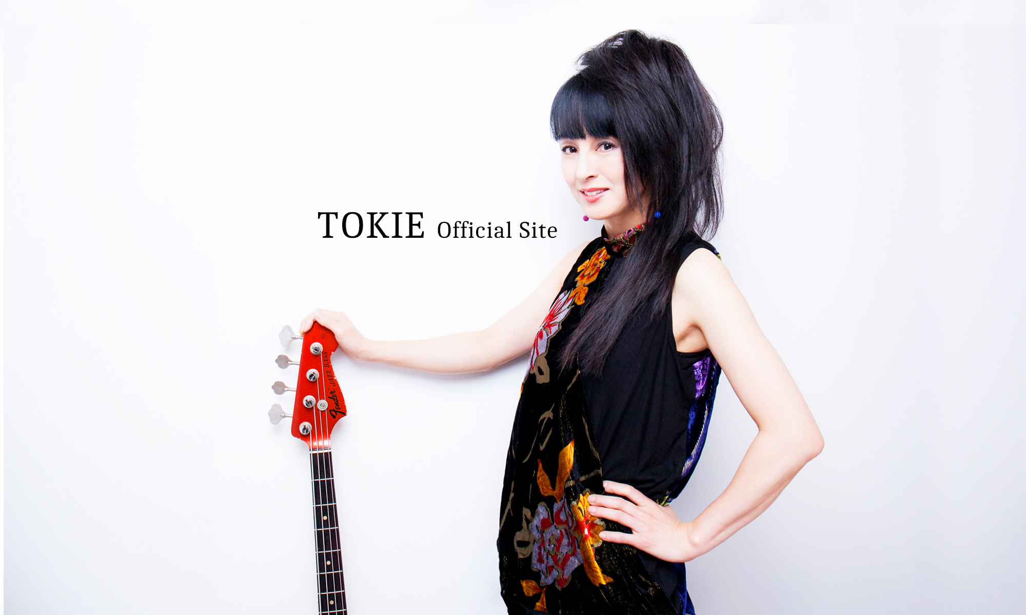 TOKIE Official Site